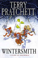 Cover of Wintersmith