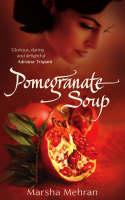 Cover: Pomegranata Soup