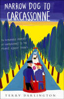 Cover: Narrow Dog to Carcassonne
