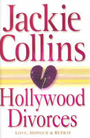 Cover of Hollywood Divorces