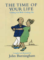 Cover of The Time of Your Life
