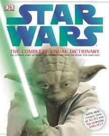 Cover of Star Was the complete visual dictionary