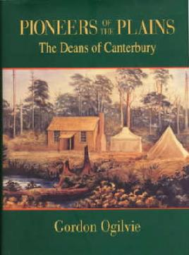 Cover of Pioneers of the Plains