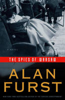 Cover of The spies of Warsaw