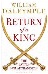 Cover: Return of a king