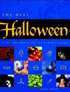 Cover of The Real Halloween