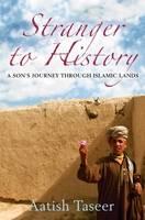 Cover: Stranger to History