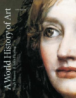 Cover of A World History of Art