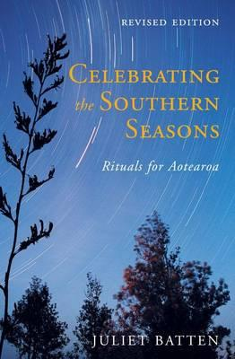 cover for Celebrating the southern seasons