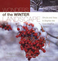 """Wonders of the winter landscape"" Book cover"