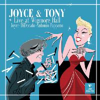 Vocal Recital: DiDonato, Joyce - HAYDN, J. / ROSSINI, G. / SANTOLIQUIDO, F. / DE CURTIS, E. / FOSTER, S.C. / KERN, J. / NELSON, H. (Joyce and Tony)