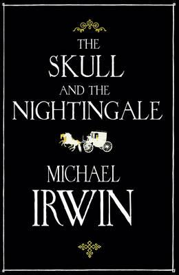 cover of The skull and the nightingale