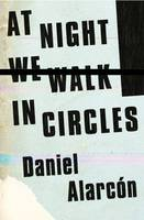 Cover of At Night We Walk in Circles