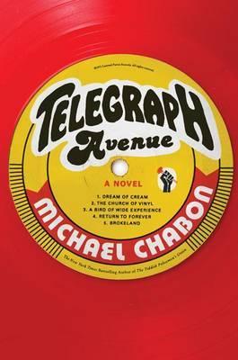 Cover: Telegraph Avenue