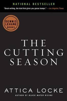 Cover: The Cutting Season