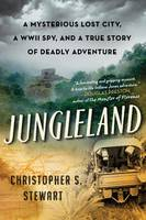Cover: Jungleland