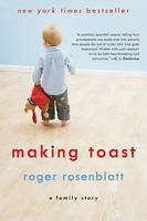 Cover: Making Toast