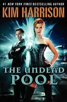 Cover of The Undead Pool by Kim Harrison