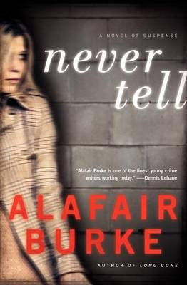 Cover: Never Tell