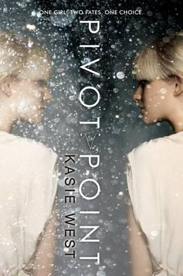 Cover: Pivot Point