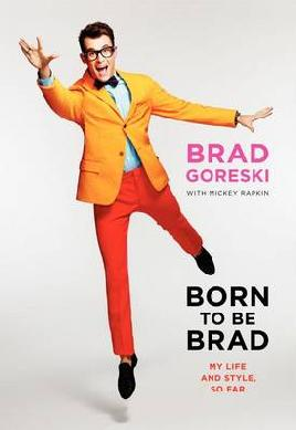 Cover: Born to Be Brad