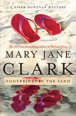 Cover: Footprints in the Sand