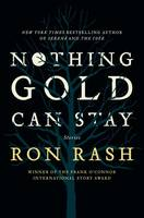 Cover: Nothing Gold Can Stay