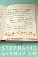 Cover of Big Girl Panties