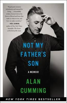 Cover of Not my father's son