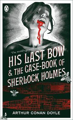 Christchurch City Library catalogue link to Sherlock Holmes
