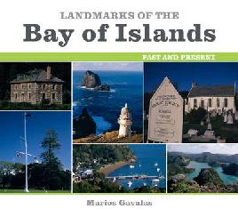 Landmarks of the Bay of Islands