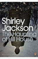Cover of The Haunting of Hill House