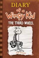 Third Wheel Book Cover