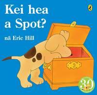 Cover of Kei hea a Spot?