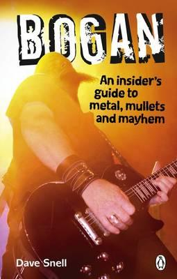 Cover of Bogan
