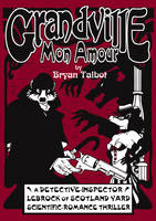 Cover of Grandville Mon Amour