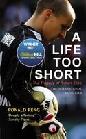 Cover: A Life Too Short