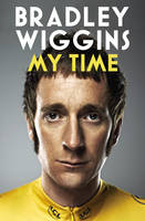 Cover: My Time