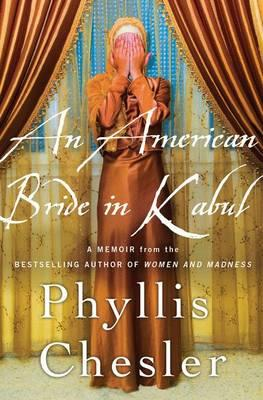 Cover of  An American Bride in Kabul