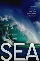 Book cover: the power of the sea