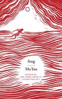 Cover of Frog