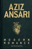 Cover of Modern romance