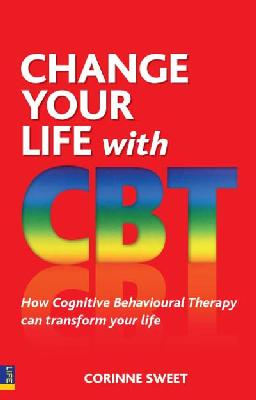 Cover of Change Your Life With CBT
