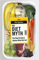 Cover of The Diet Myth