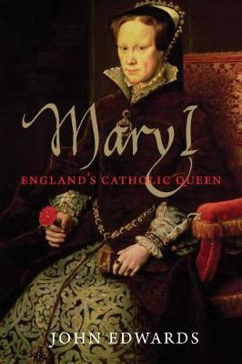 Cover of Mary I