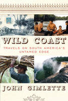 Cover of Wild Coast