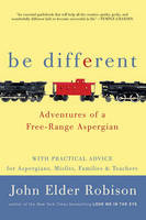 Cover of Be Different