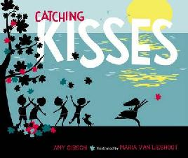 Cover of Catching kisses
