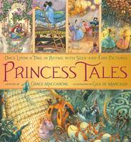 Cover of Princess Tales