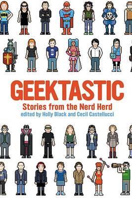Cover: Geektastic